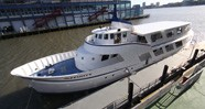 Manhattan Yacht Charters: Affinity