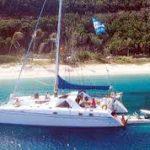 Manhattan Yacht Charters: Caribbean Sailing