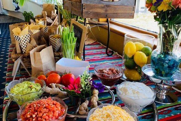 Festiva cuisine
