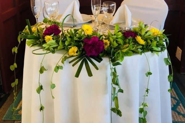 Festiva wedding