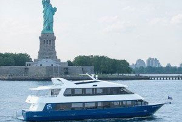 yacht charters new york