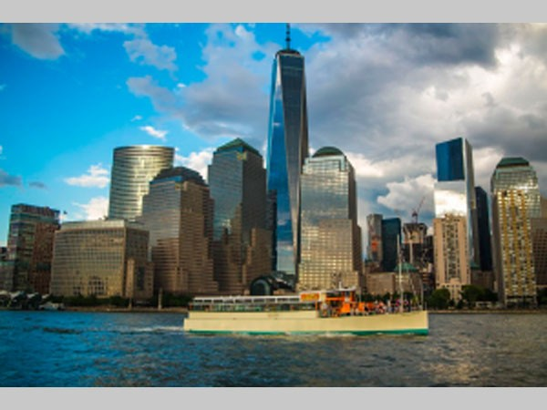 private cruises in NYC