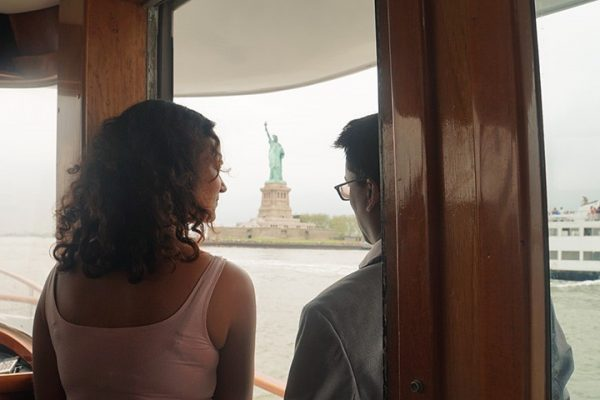 Juliette new york views
