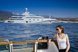 yacht charters in the Winter months