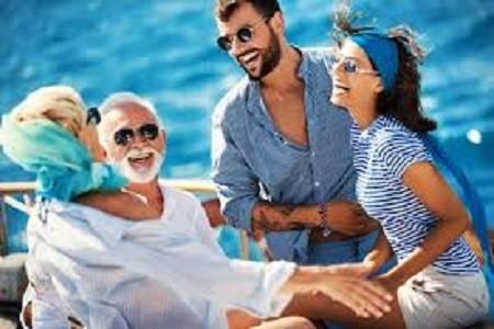 luxury motor yacht charters